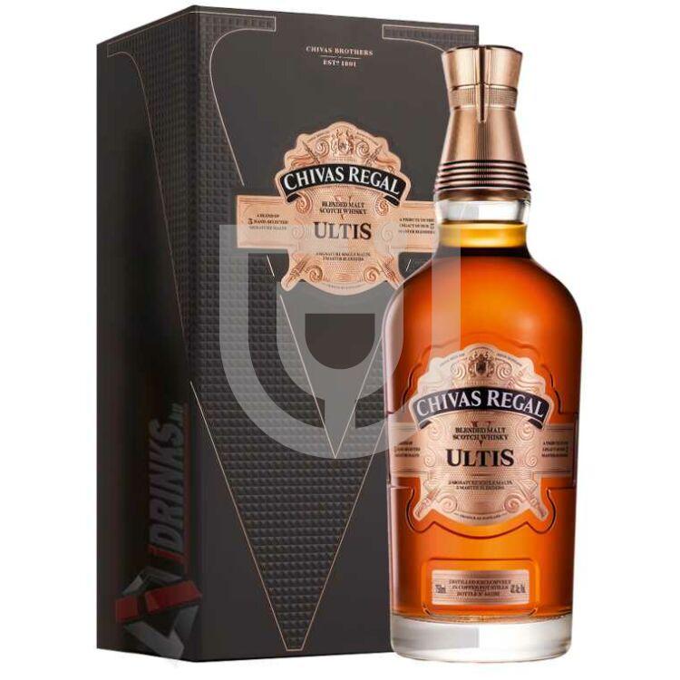 Chivas Regal Ultis Whisky [0,7L|40%]