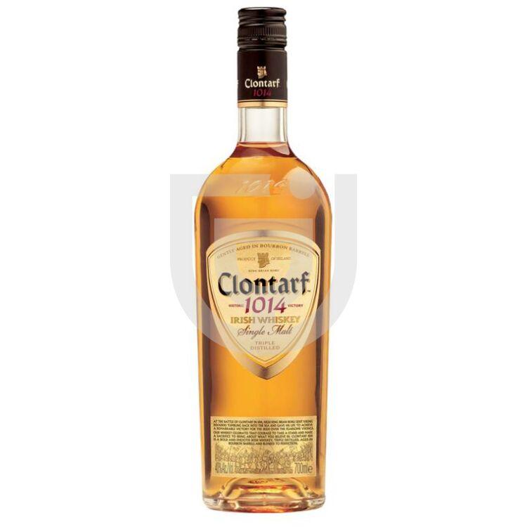 Clontarf Single Malt Whiskey [0,7L|40%]