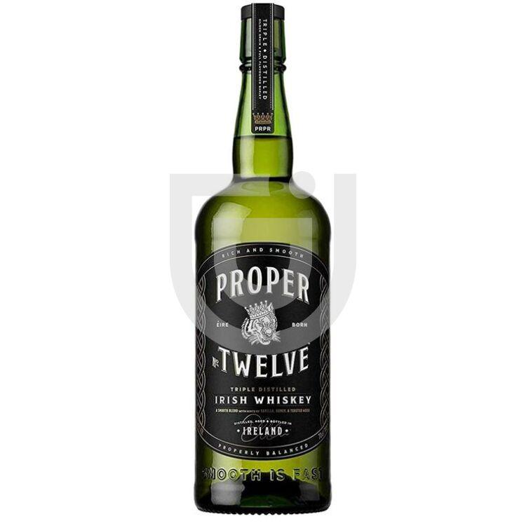 Proper No. Twelve Conor McGregor's Whiskey [0,7L|40%]