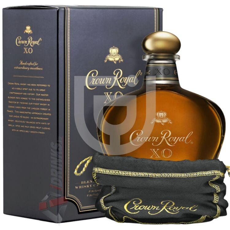 Crown Royal XO Whisky [0,75L 40%]