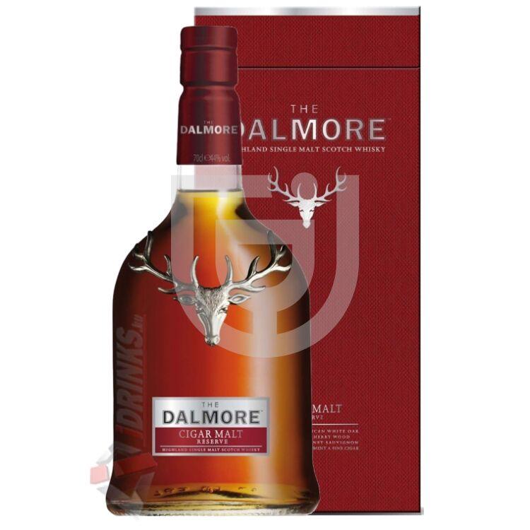 Dalmore Cigar Malt Whisky [0,7L 44%]