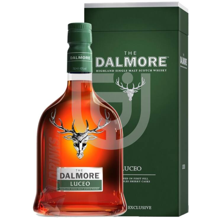 Dalmore Luceo Whisky [0,7L|40%]