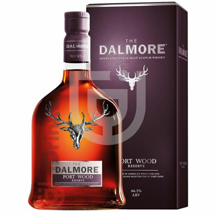 Dalmore Port Wood Reserve Whisky [0,7L|46,5%]
