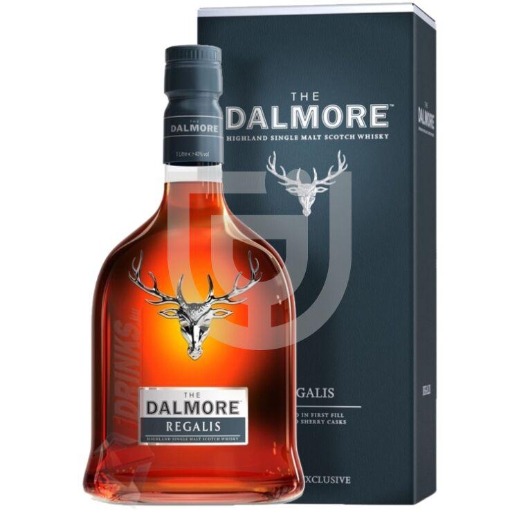 Dalmore Regalis Whisky [1L|40%]