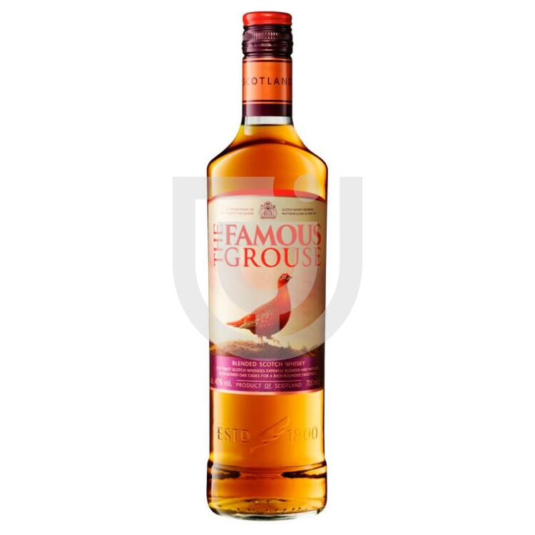 Famous Grouse Whisky [0,7L 40%]