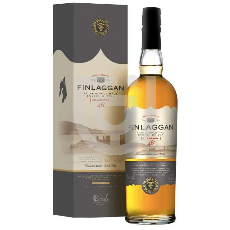Finlaggan Eilean Mor Single Malt Whisky [0,7L 46%]