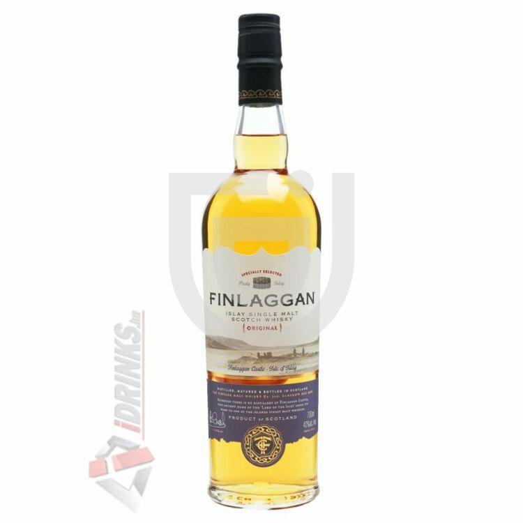 Finlaggan Original Whisky [0,7L|40%]