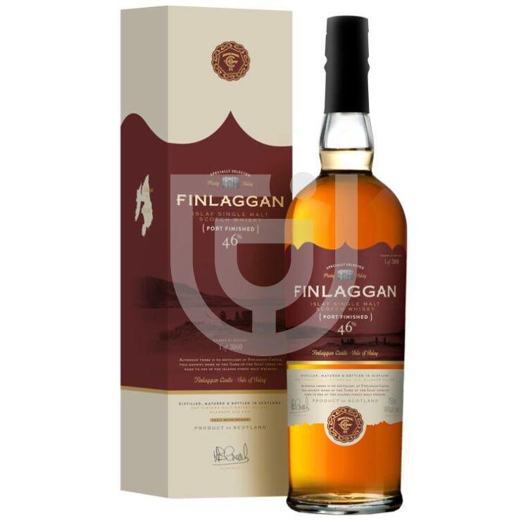 Finlaggan Port Finish Single Malt Whisky [0,7L|46%]