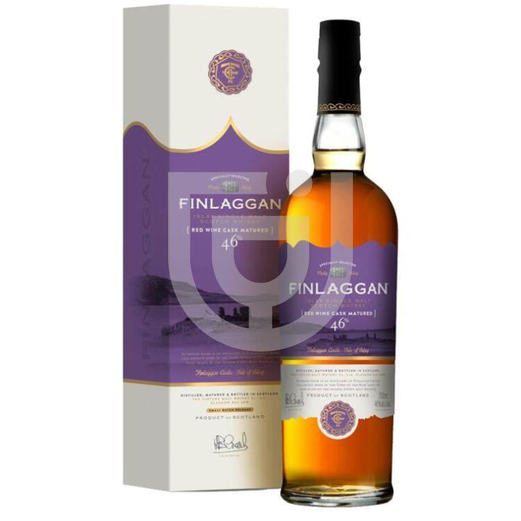 Finlaggan Red Wine Cask Single Malt Whisky [0,7L|46%]