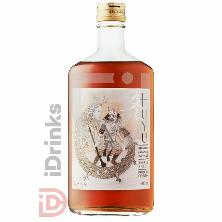 Fuyu Blended Whisky [0,7L|40%]