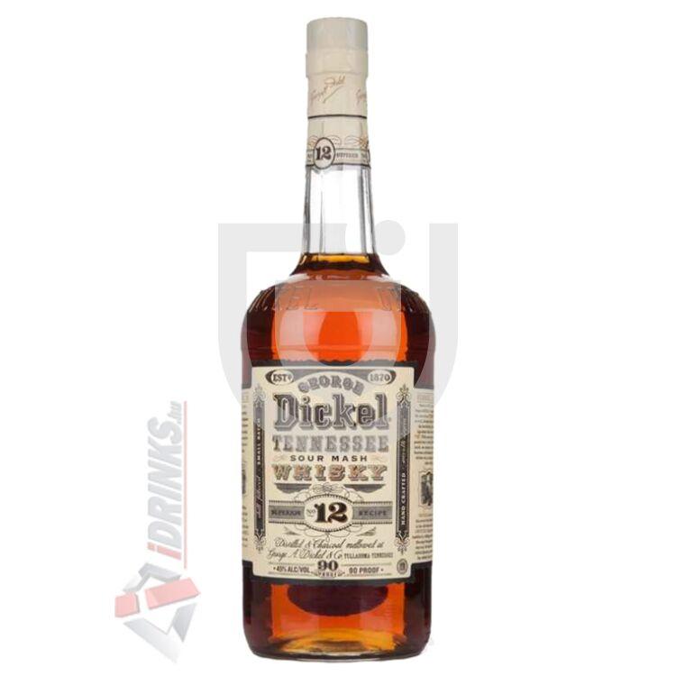 George Dickel No.12 Whiskey [1L|45%]