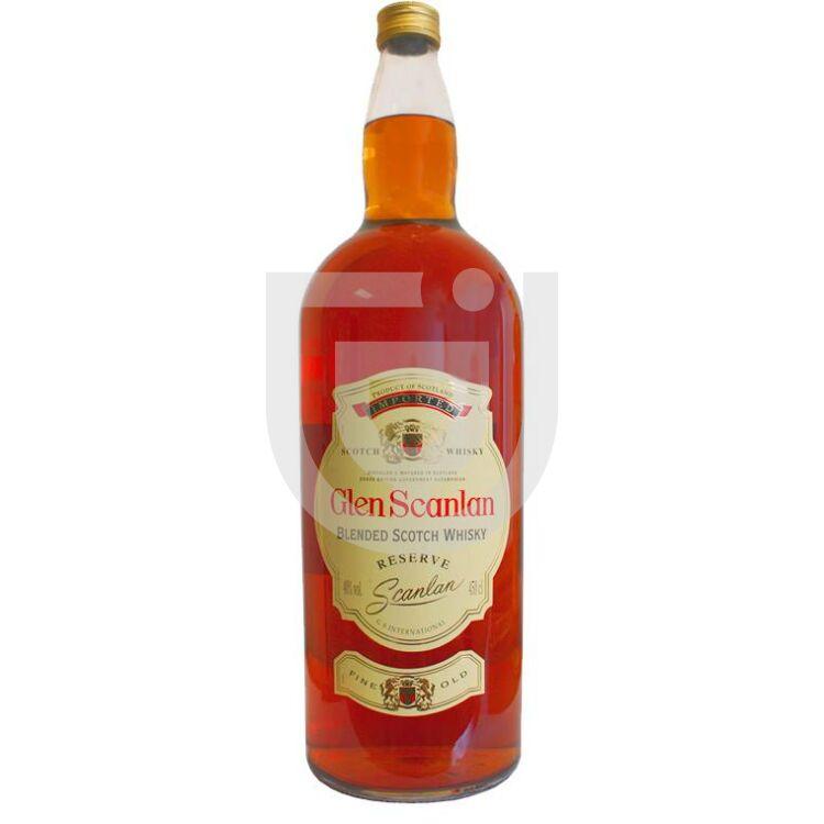 Glen Scanlan Blended Whisky Magnum [4,5L|40%]