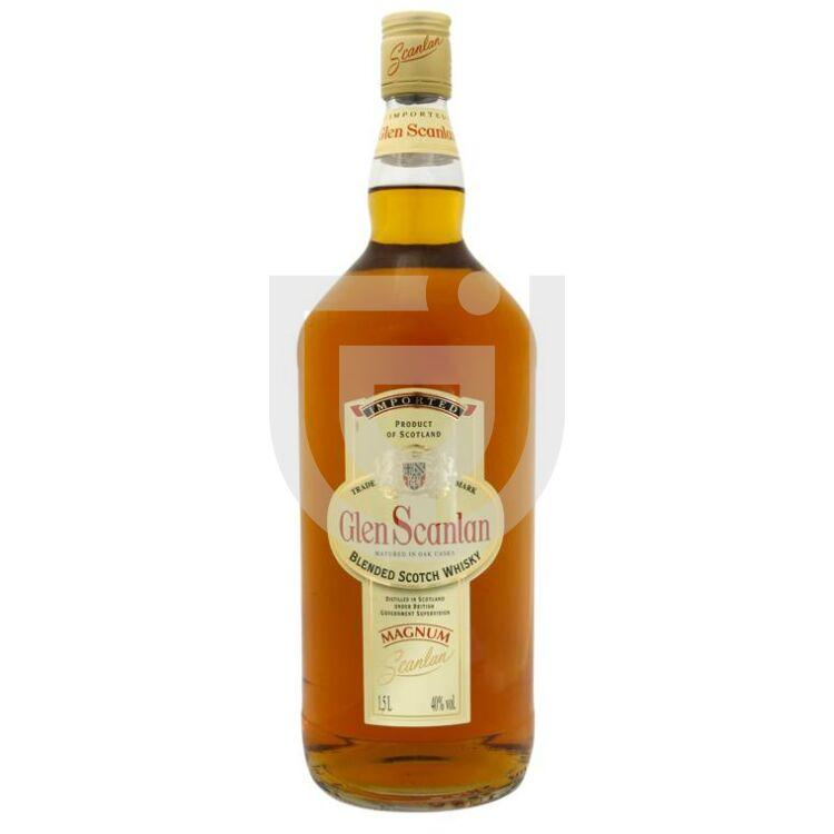 Glen Scanlan Blended Whisky Magnum [1,5L|40%]