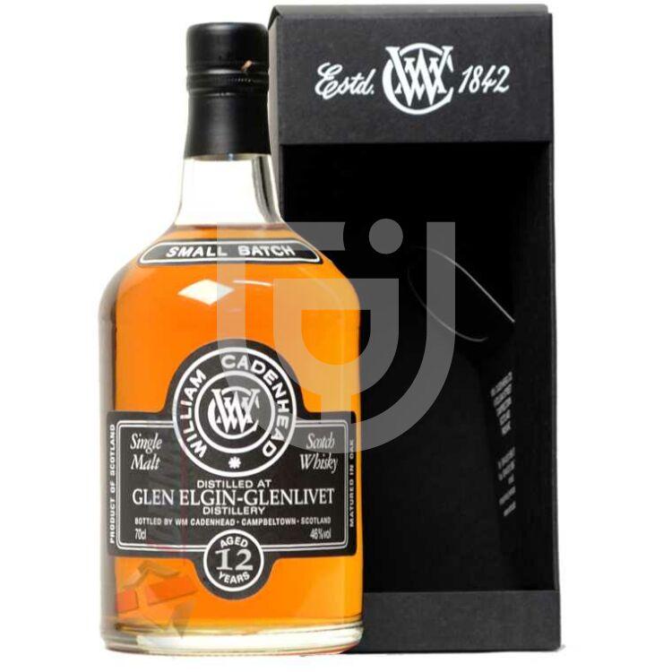Glen Spey 12 Years Cadenheads Whisky [0,7L 46%]
