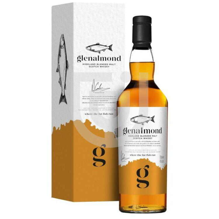 Glenalmond Highland Blended Malt Whisky [0,7L|40%]