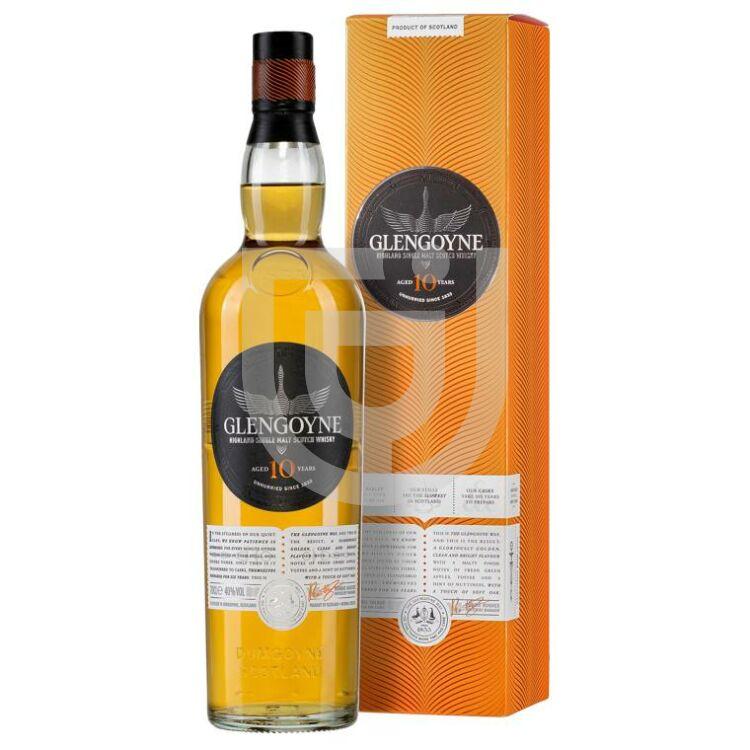 Glengoyne 10 Years Whisky [0,7L|40%]