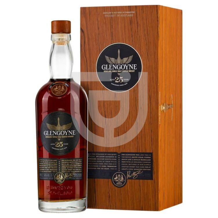 Glengoyne 25 Years Whisky [0,7L 48%]