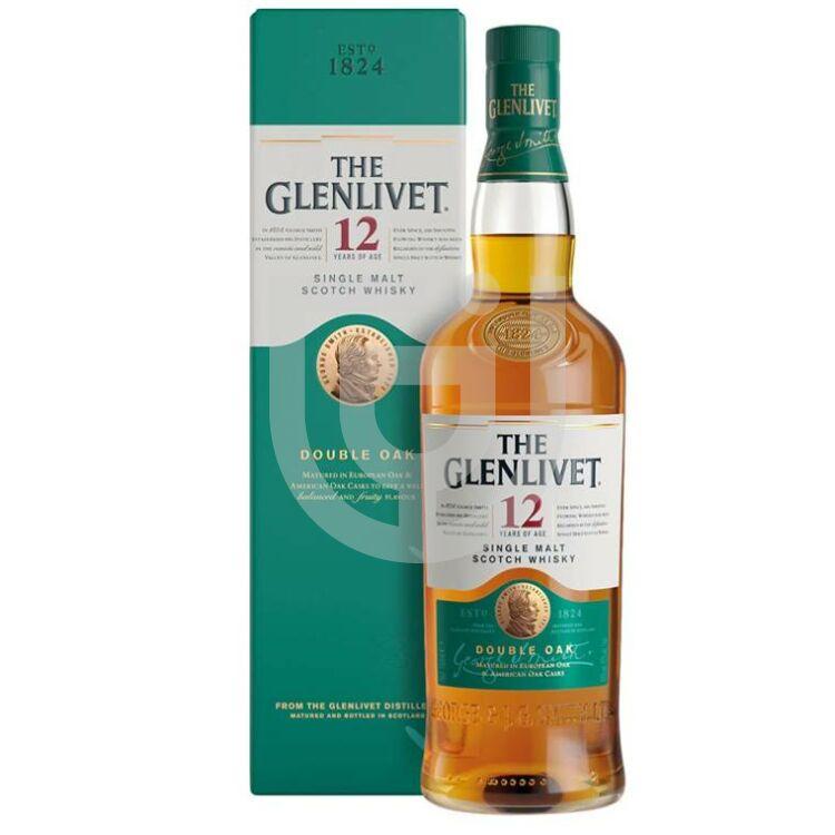 Glenlivet 12 Years Whisky [0,7L 40%]