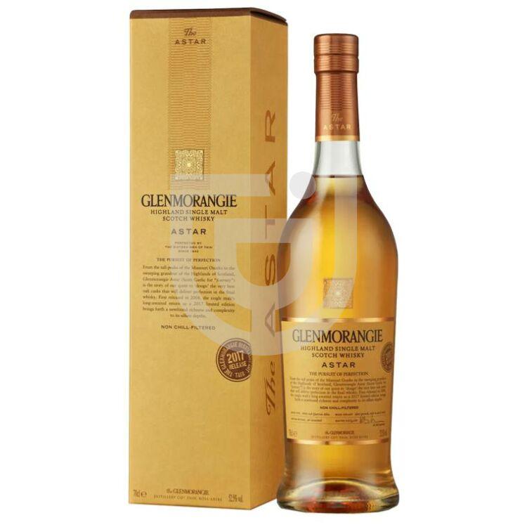 Glenmorangie Astar Whisky [0,7L|52,5%]