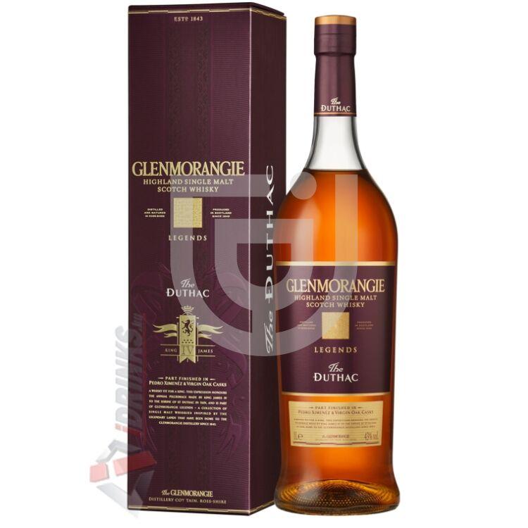 Glenmorangie Duthac Whisky [1L|43%]