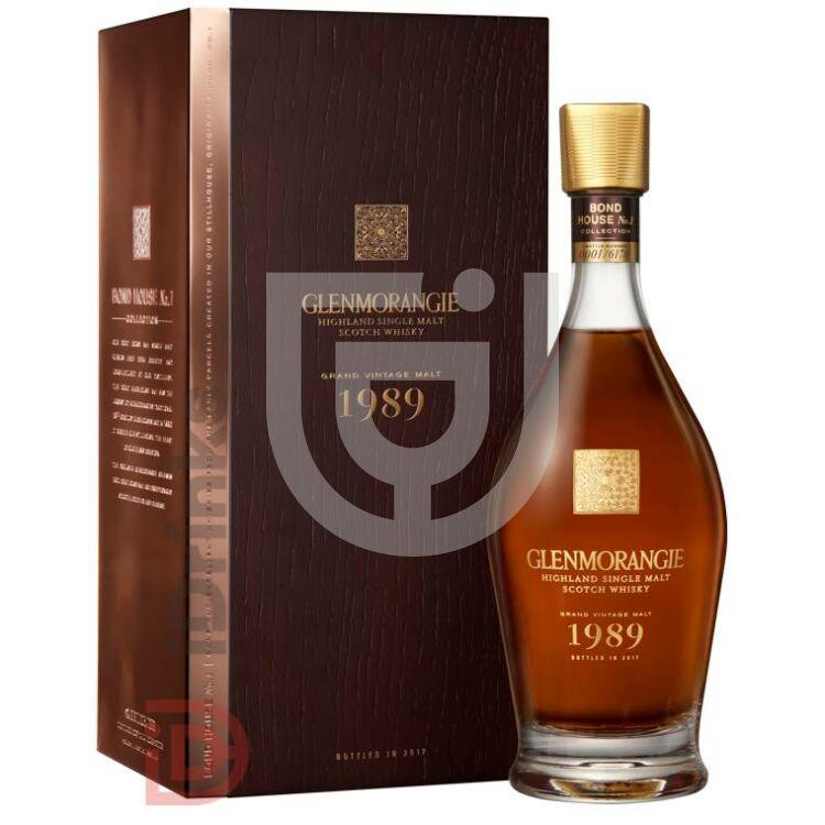 Glenmorangie Grand Vintage 1989 Whisky [0,7L 43%]