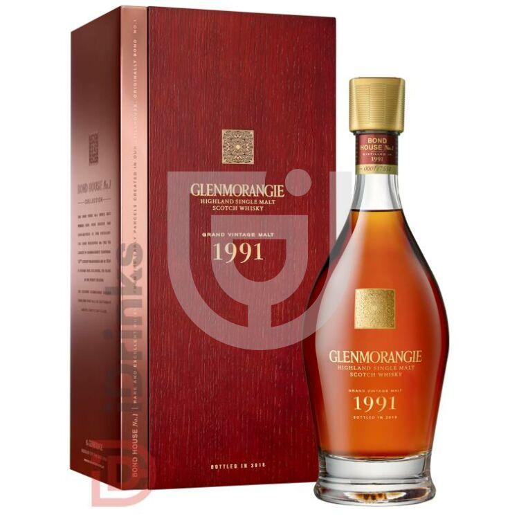 Glenmorangie Grand Vintage 1991 Whisky [0,7L 43%]