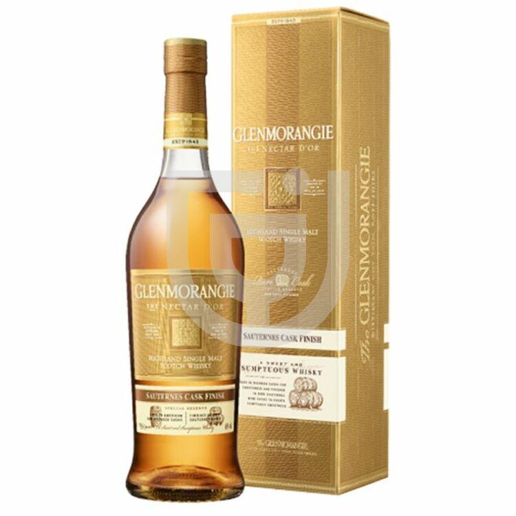 Glenmorangie Nectar D'or Whisky [0,7L|46%]