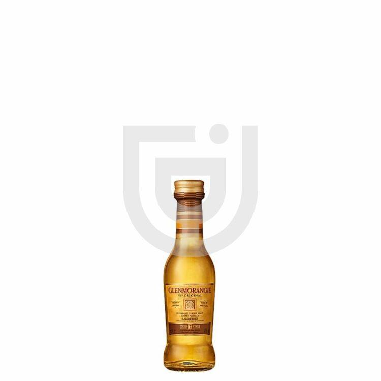 Glenmorangie Original 10 Years Whiskey Mini [0,05L|40%]