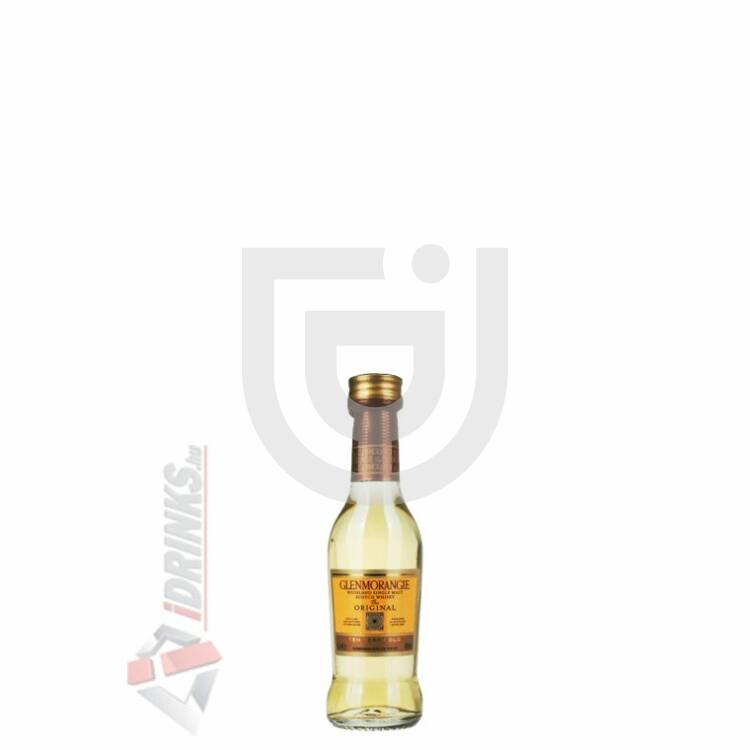 Glenmorangie Original 10 Years Whisky Mini [0,05L|40%]