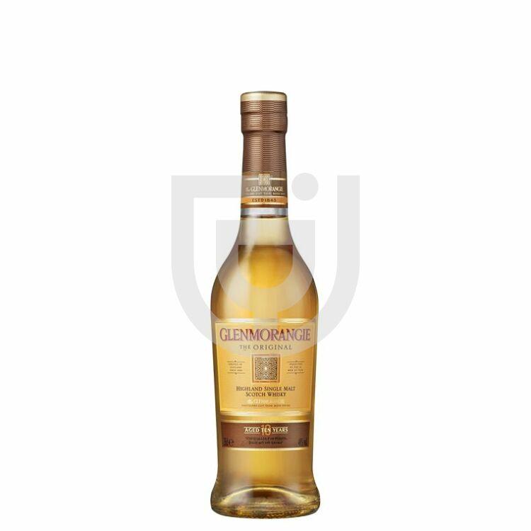 Glenmorangie Original 10 Years Whisky [0,35L|40%]