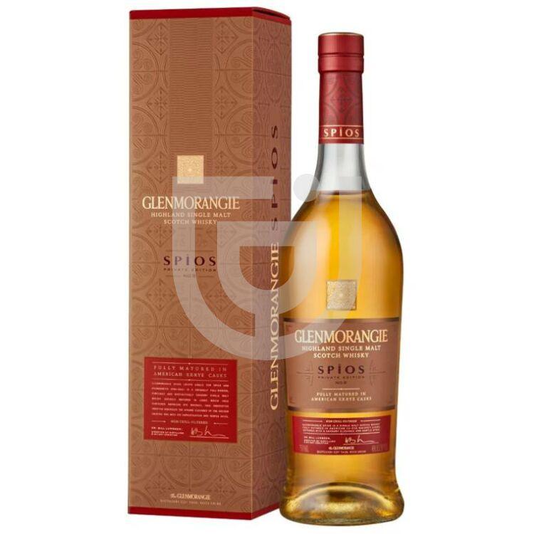 Glenmorangie Spios Whisky [0,7L|46%]