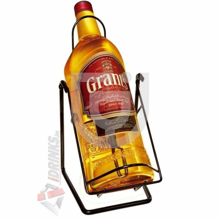 Grants Whisky [4,5L|43%]