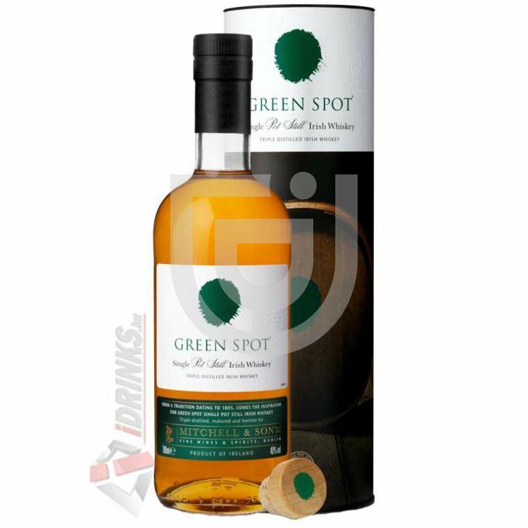 Green Spot Irish Whiskey [0,7L 40%]