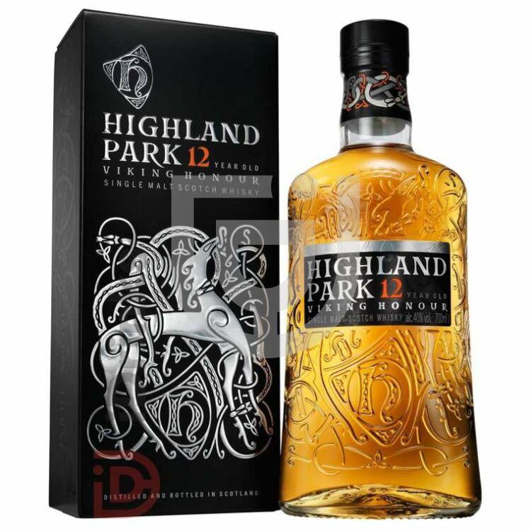 Highland Park 12 Years Viking Honour Whisky [0,7L|40%]