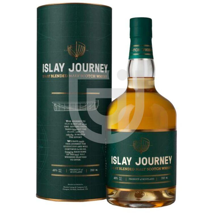 Hunter Laing Islay Journey Whisky [0,7L|46%]