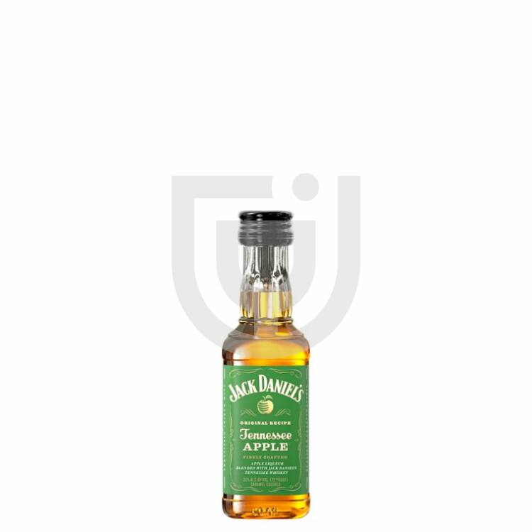 Jack Daniels Apple Mini [0,05L 35%]