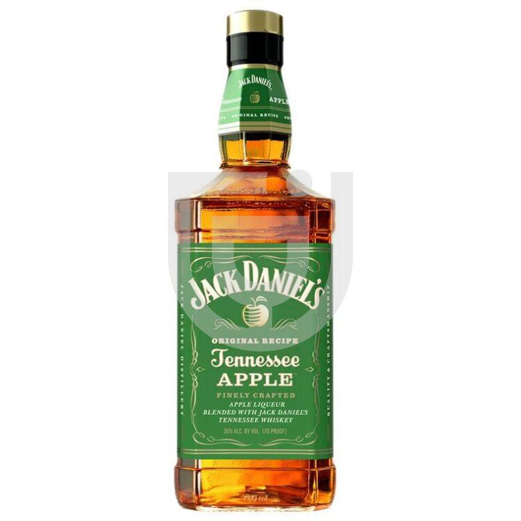 Jack Daniels Apple [0,7L 35%]