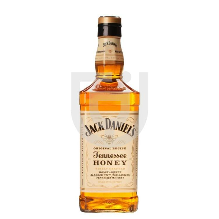 Jack Daniels Honey [0,5L|35%]