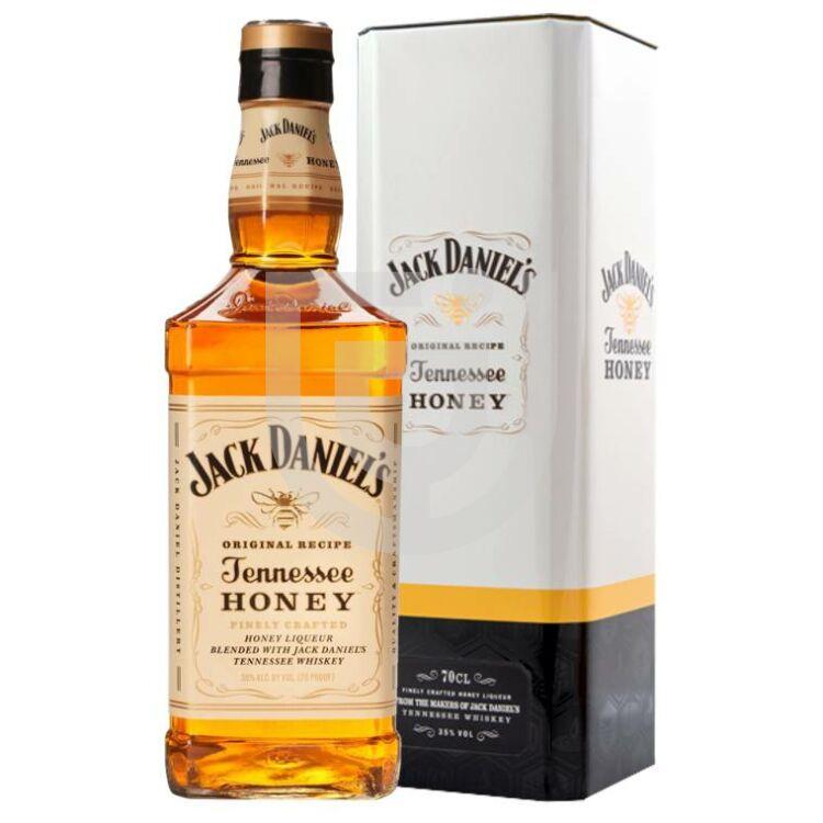 Jack Daniels Honey (FDD) [0,7L|35%]