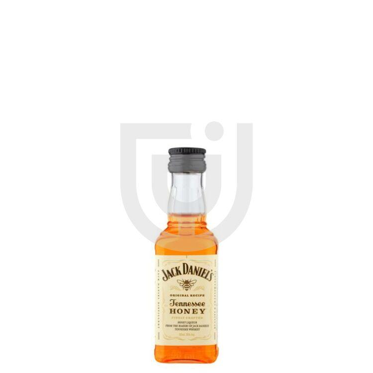 Jack Daniels Honey Mini [0,05L 35%]