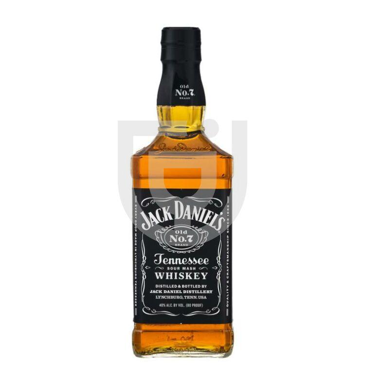 Jack Daniels Whiskey [0,5L 40%]