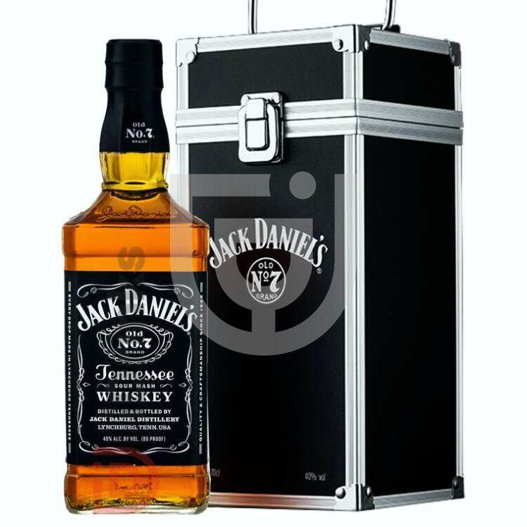 Jack Daniels Whiskey (Flight Case) [0,7L|40%]
