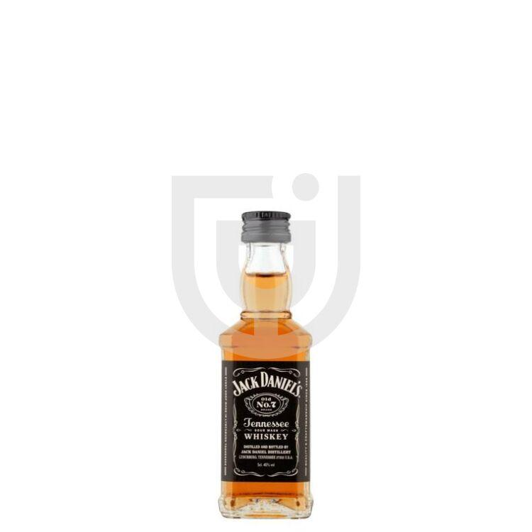 Jack Daniels Whiskey Mini [0,05L 40%]