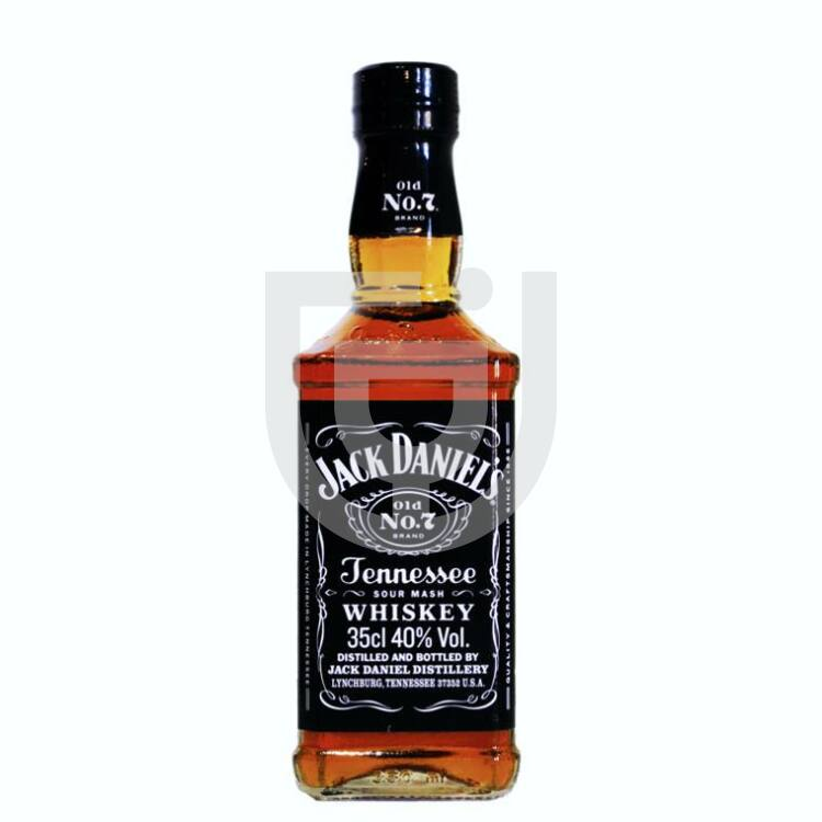 Jack Daniels Whiskey [0,35L|40%]