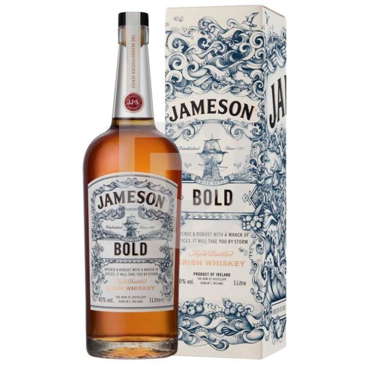 Jameson Bold Whiskey [1L 40%]