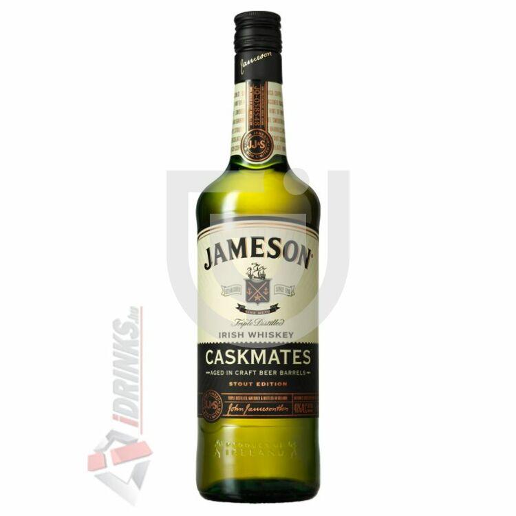 Jameson Caskmates Stout Edition Whiskey [1L|40%]