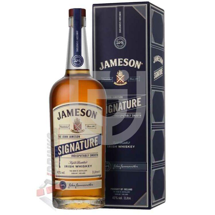 Jameson Signature Reserve Whiskey [1L|40%]
