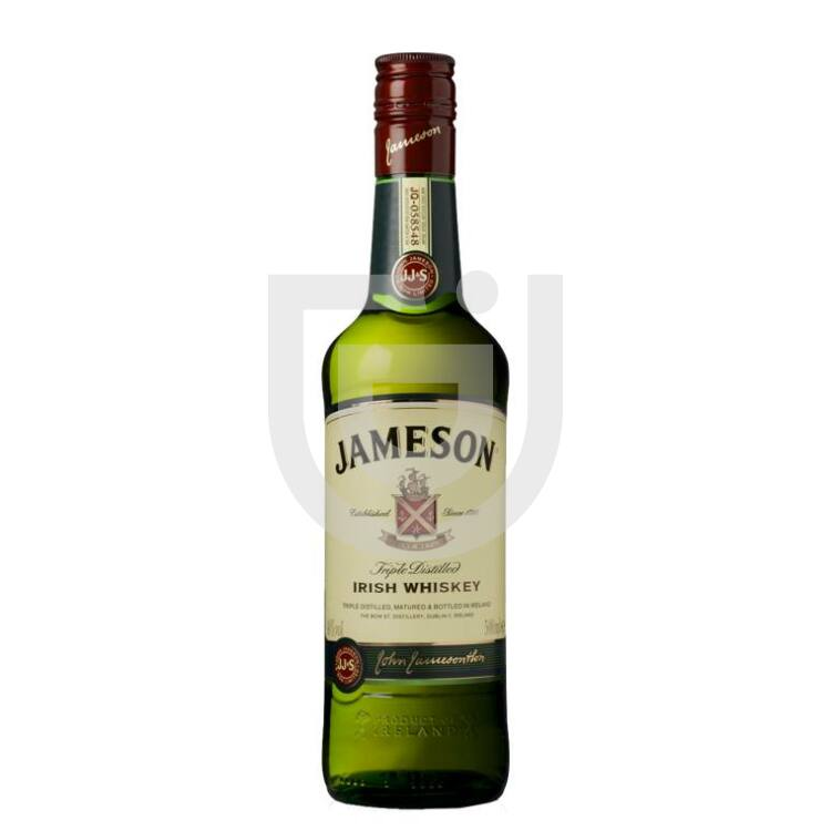 Jameson Whiskey [0,5L|40%]