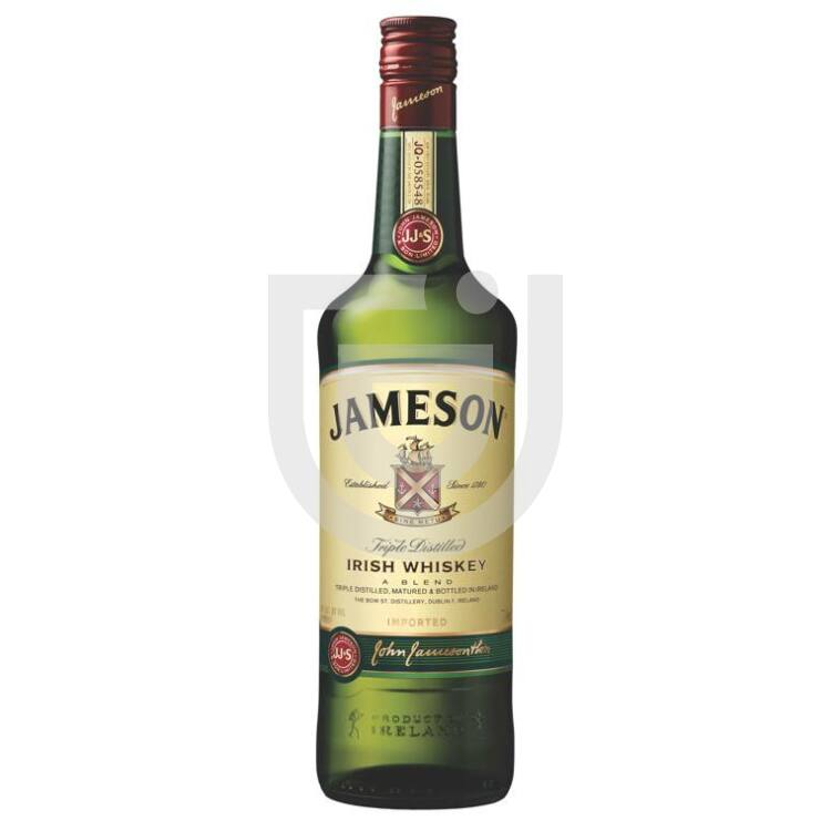 Jameson Whisky [0,7L|40%]