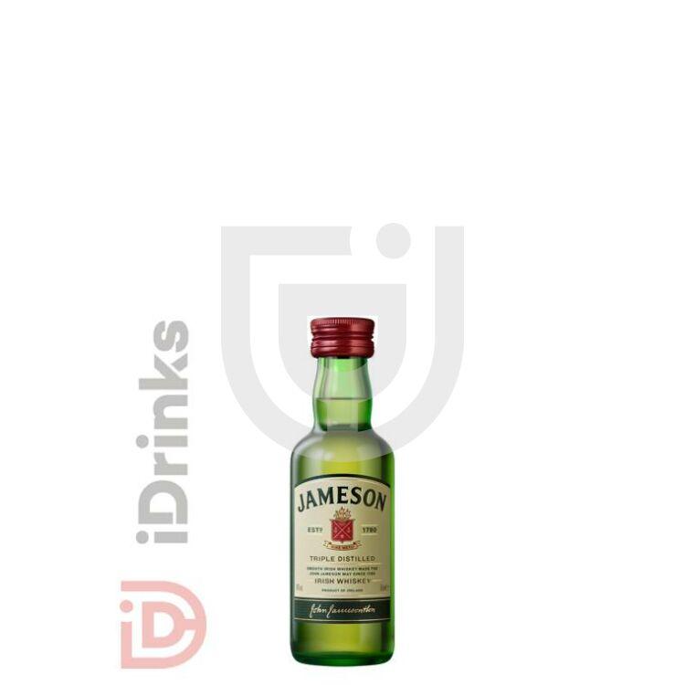 Jameson Whisky Mini [0,05L|40%]